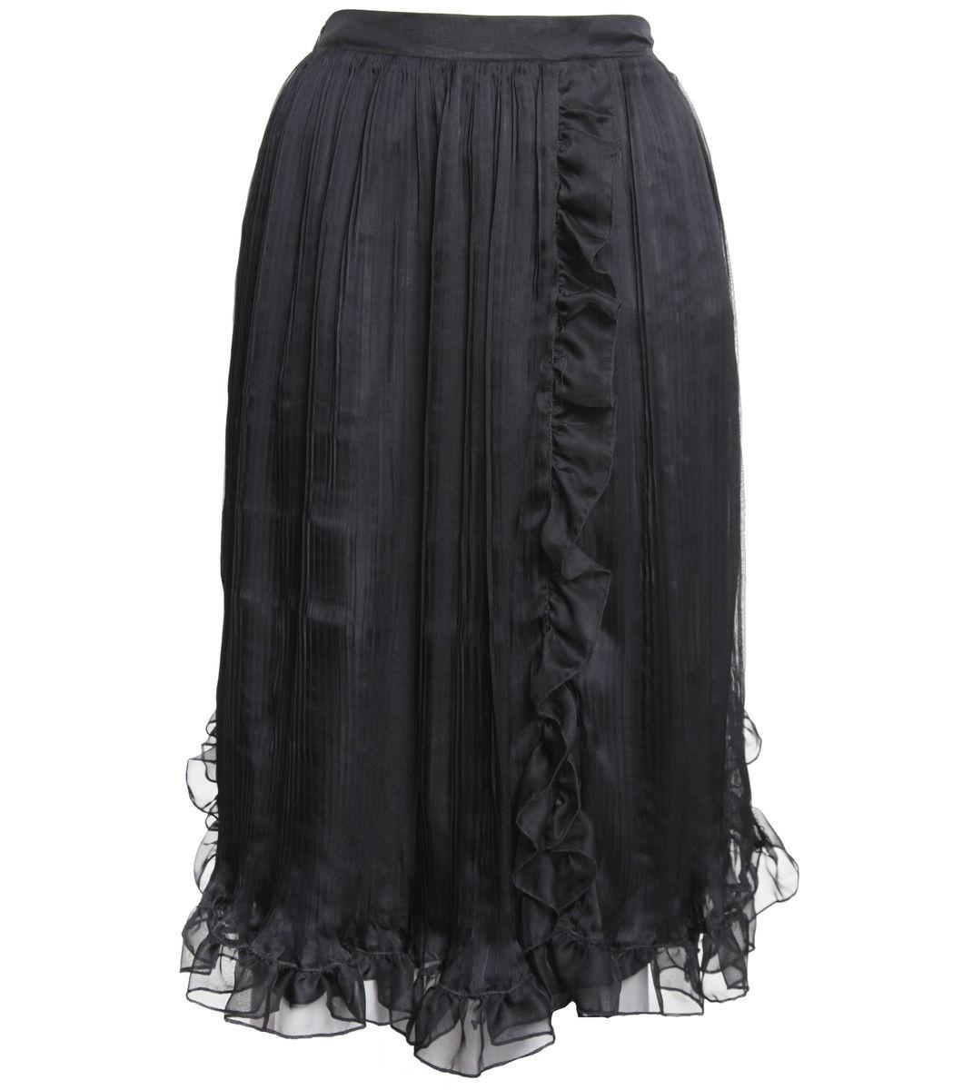 First Class Lady Skirt