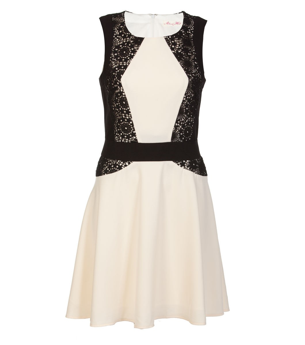 A Kiss With My Eyes Dress