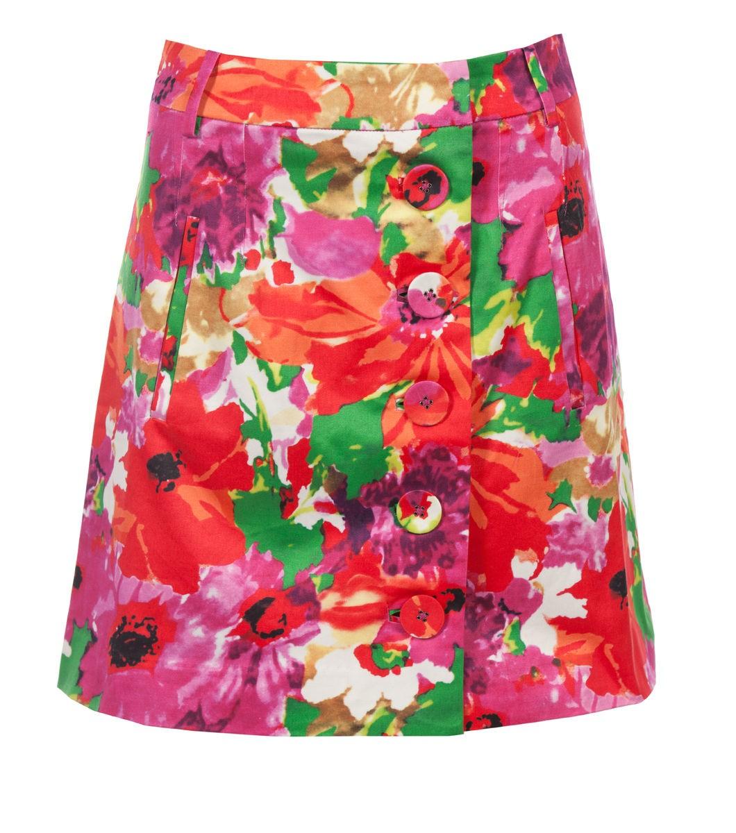 My Boyfriend's A Babe Skirt