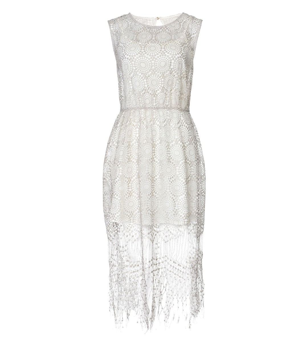 Monte Carlo Pantheon Dress