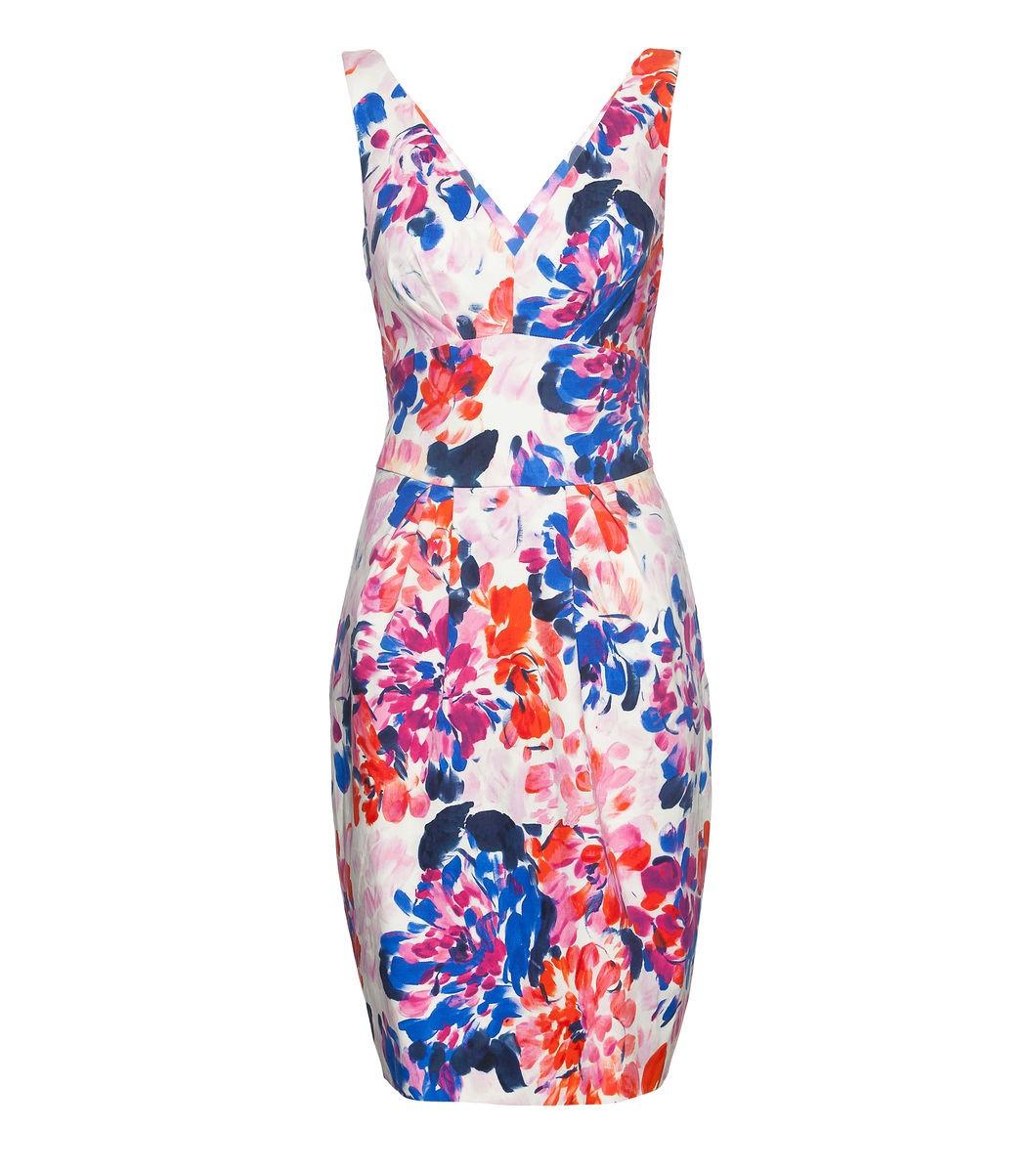 Ms Monte Carlo Dress