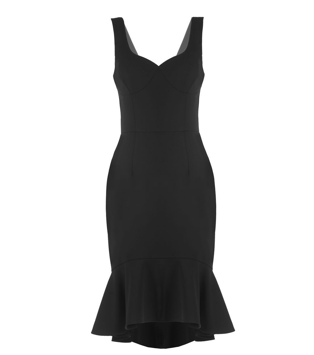 The Seductive Lover Dress