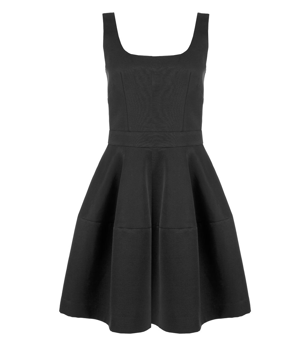 Hello Mademoiselle Dress