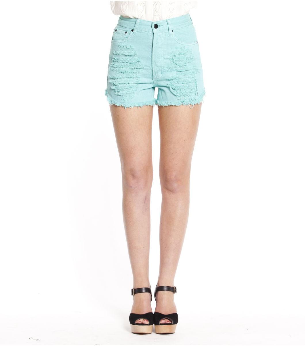 New Harley Shorts