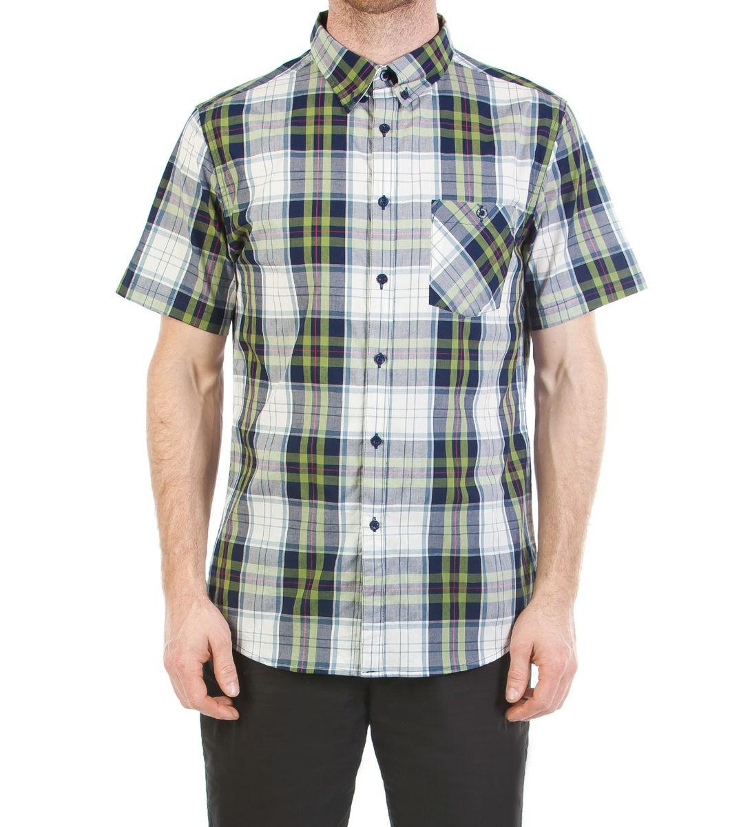 Tony SS Shirt