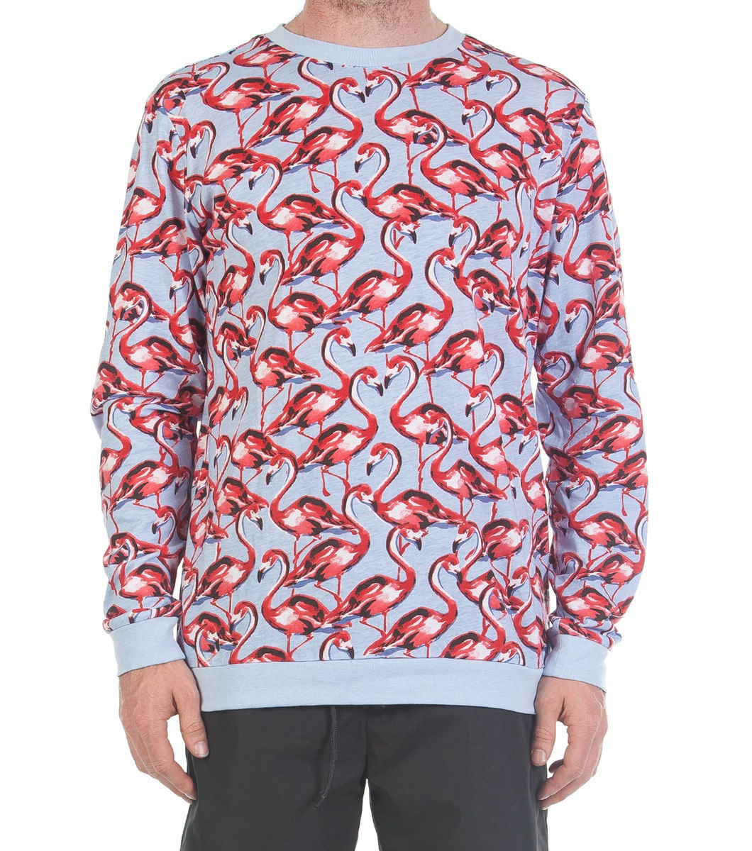 Flamingo LS Top