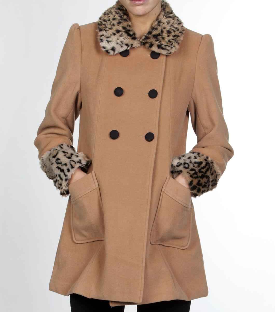 Lovebirds Coat