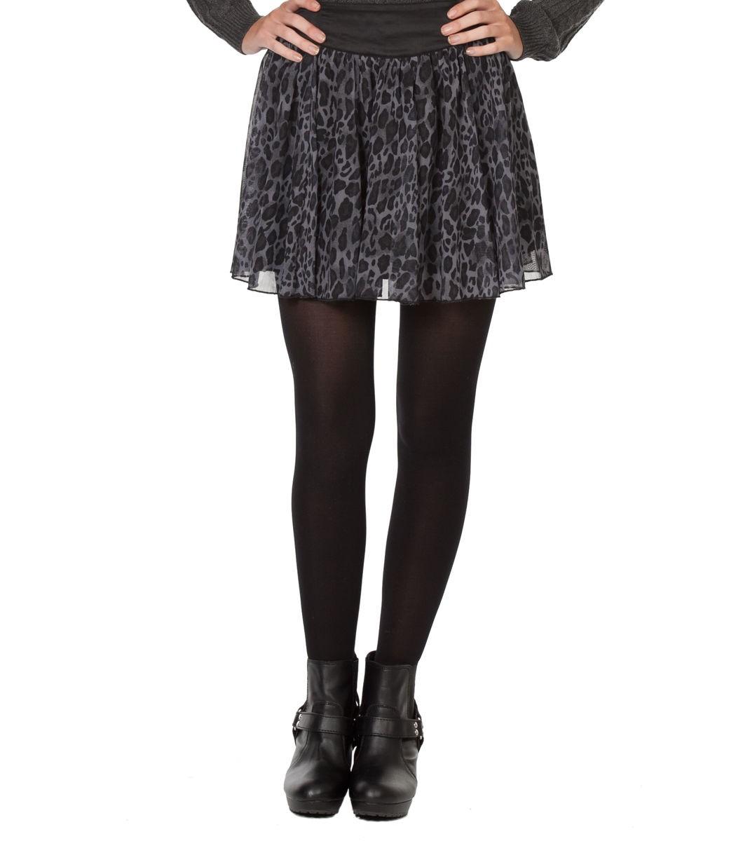 Leo Netting Skirt