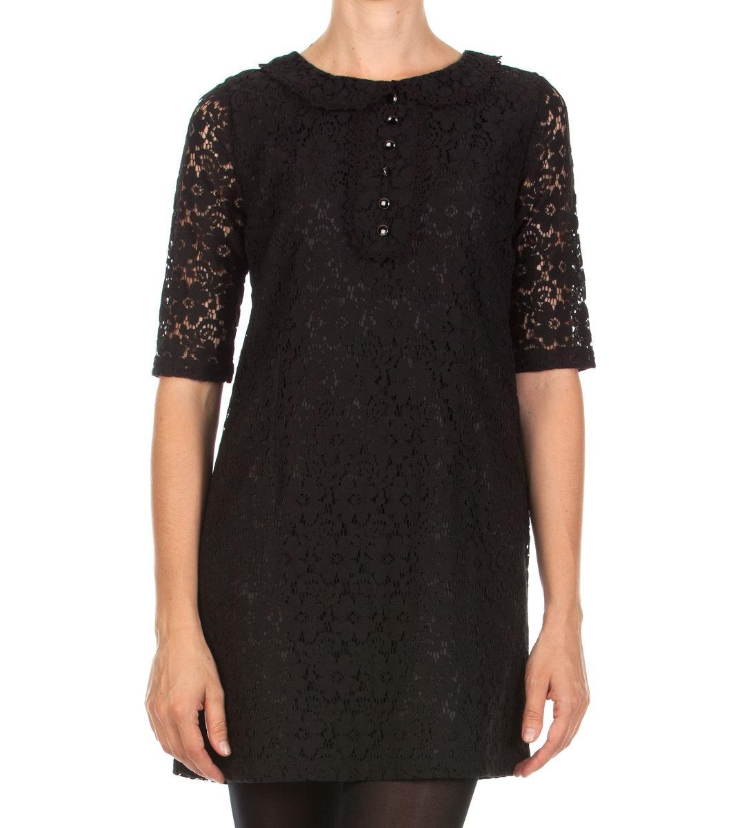 Jane Lace Dress