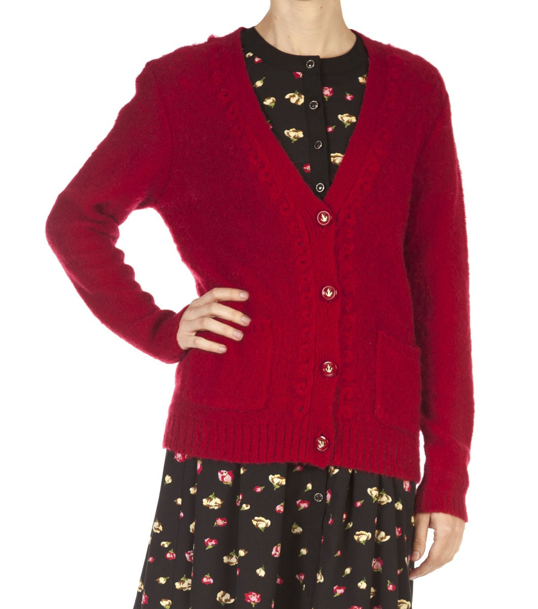 Melissa Weekend Cardigan