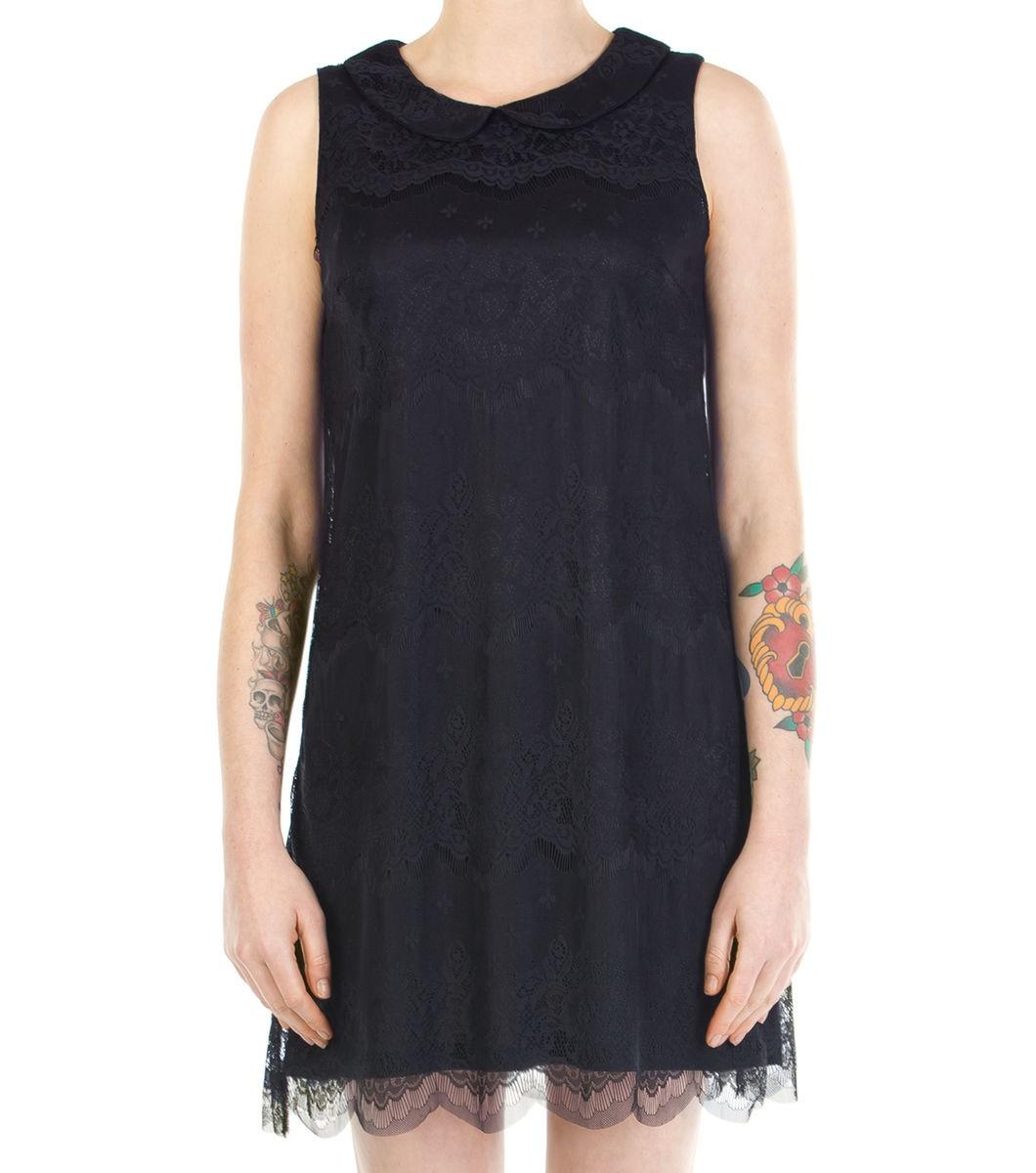 Eliza Shift Dress