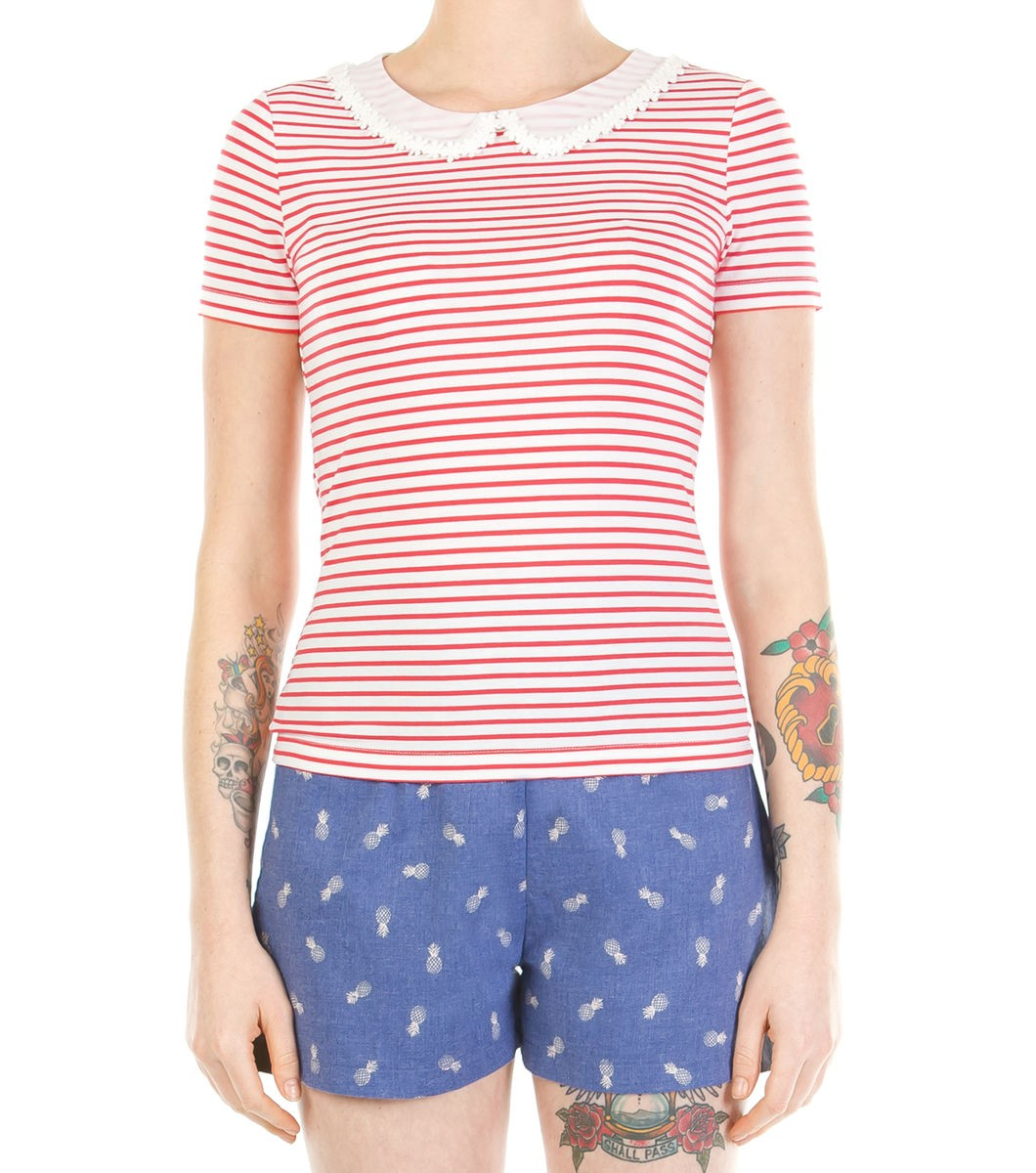 Goodbye Sailor Tee
