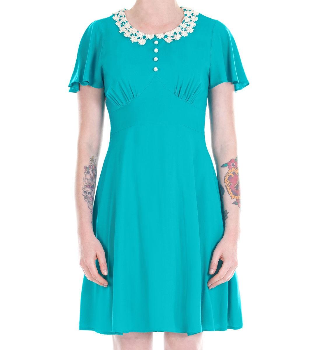 Everlyn Dress