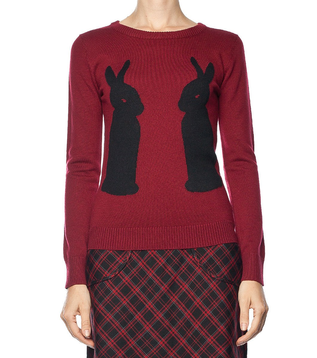 Evil Rabbit Jumper