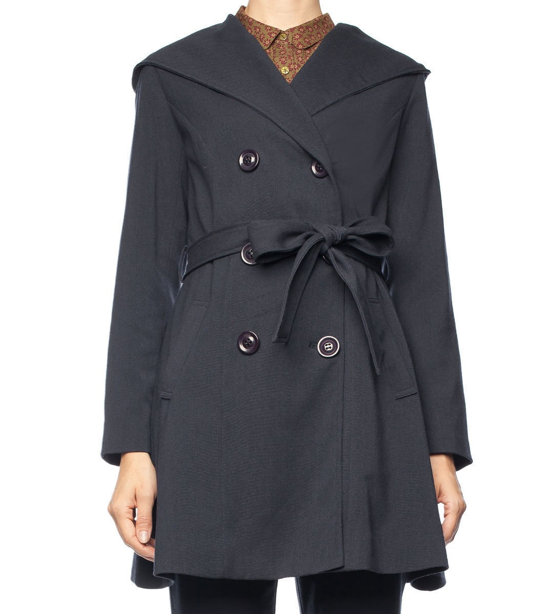 Ticket To Ride Jacket