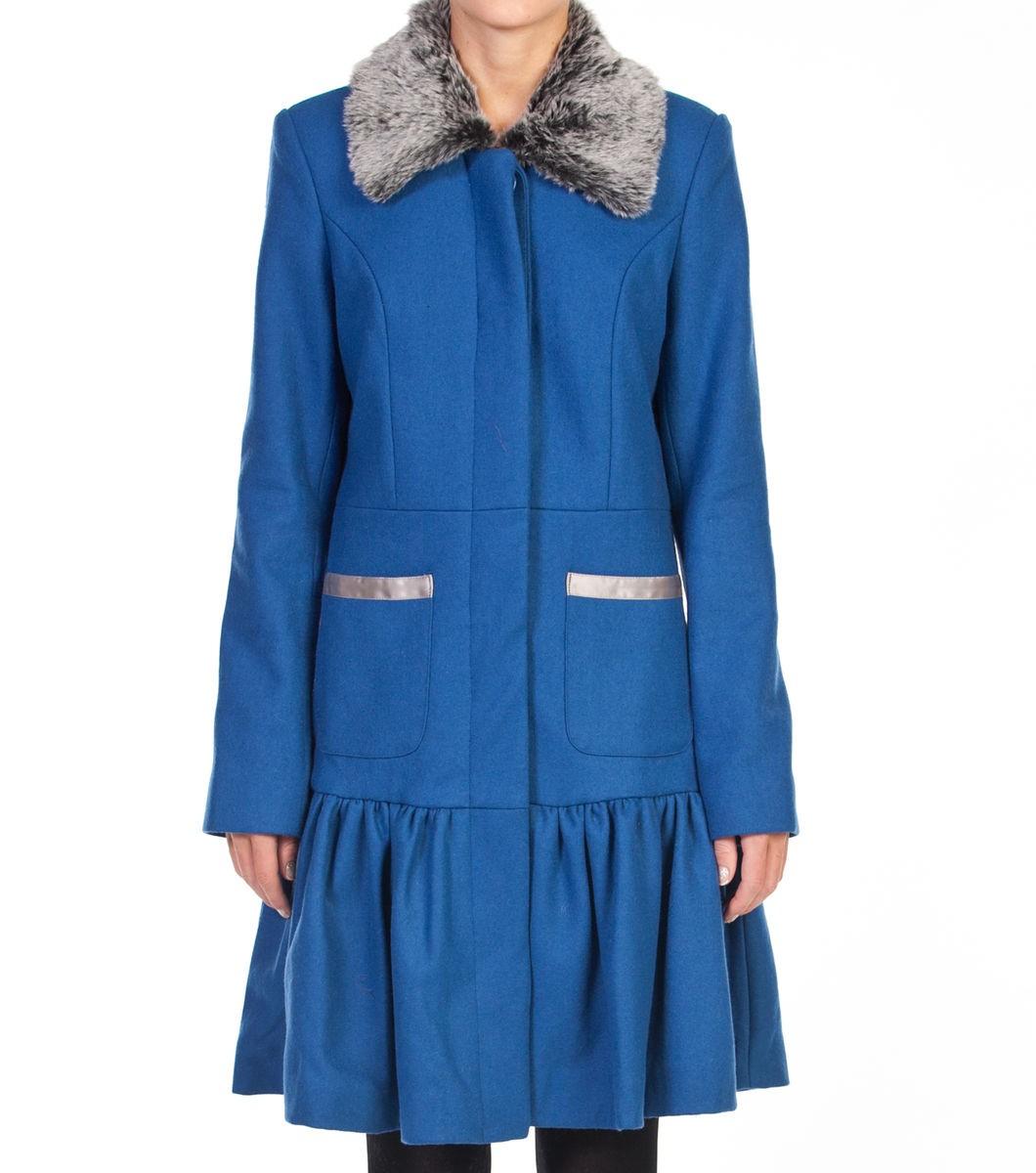 Jewel Thief Coat