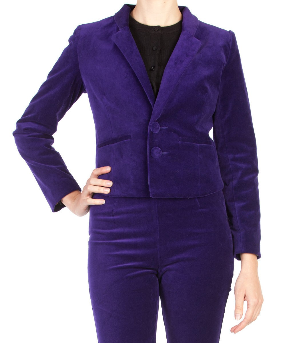 Purple Haze Jacket