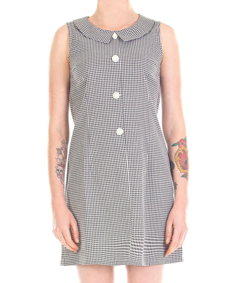 Mini Minor Shift Dress