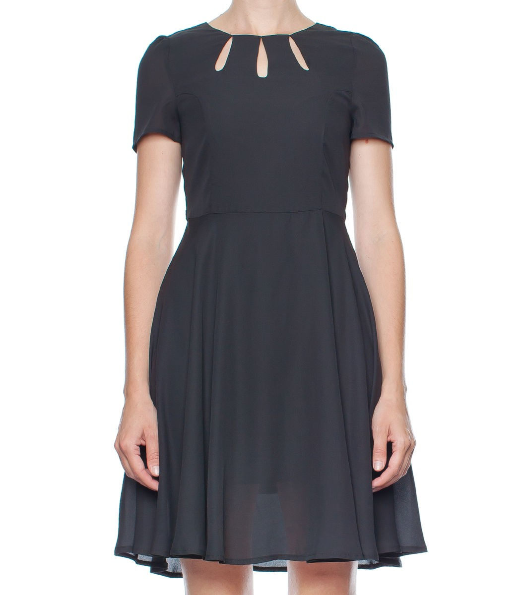 Seekers Dress
