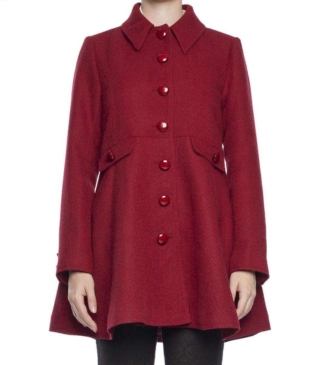 Jane Russell Coat