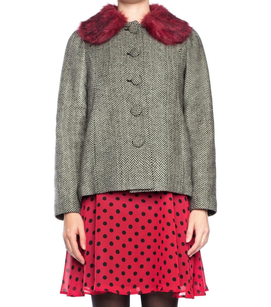 Lady Mae Jacket