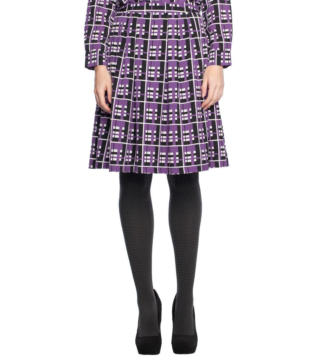Cityscape Skirt