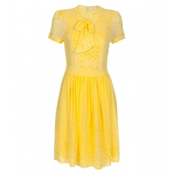 Hearts-A-Float Frock