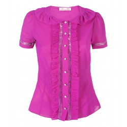 Sweet Sensation Blouse