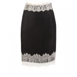 Champagne On The Yacht Skirt