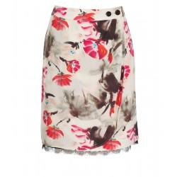 Drop Dead,Beautiful Skirt