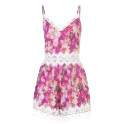 Flirtini Splash!Playsuit