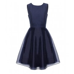 First Things First Frock
