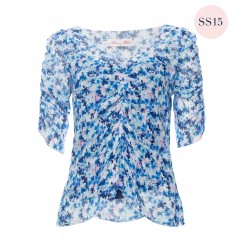 Summer Breeze Blouse