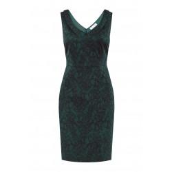 The Glitter Fades Dress