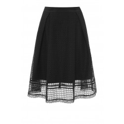 I Am Worth It! Skirt