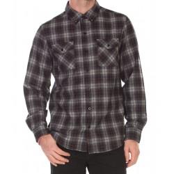 Jack Flannel Shirt