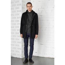 Air Bound Coat