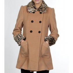 Lovebirds Coat