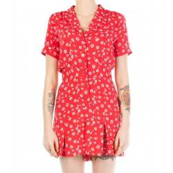 Sunburnt Daisy Playsuit