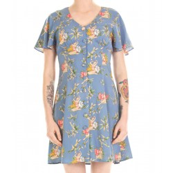 Betty Page Hawaii Dress