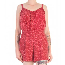 Miss Mini Playsuit