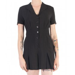 Little Cicily Playsuit