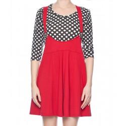 Degrassi Dress