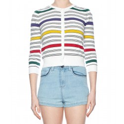 Striped Sailor Cardi