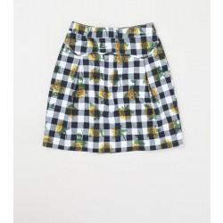 The Sunflower Skirt
