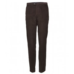 Tailored-Fit Cord Pant