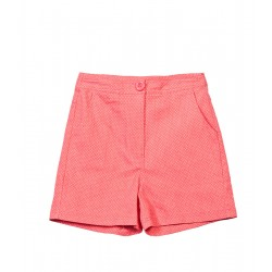 CS Spotty Summer Short