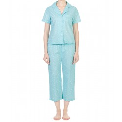 Wendy Spot PJ Set