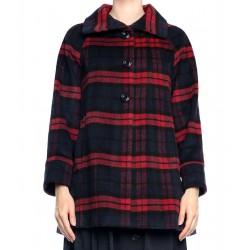 Oxford Coat