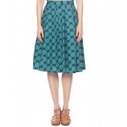 Round And Round Skirt